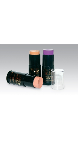 White CreamBlend Stick, White Make Up Stick