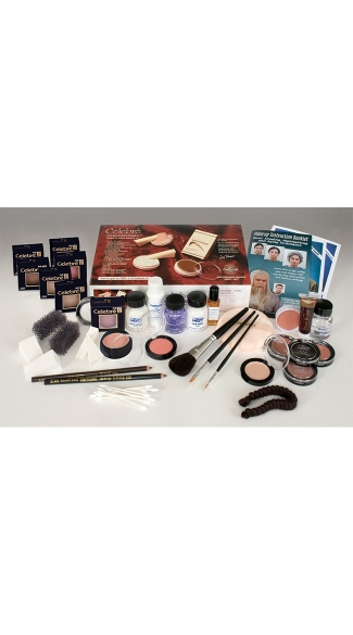 Celebre Makeup Kit, TV Movie Make Up Kit