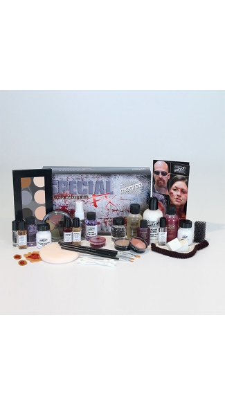 Special Effects Make Up Kit, Movie Make Up Kit