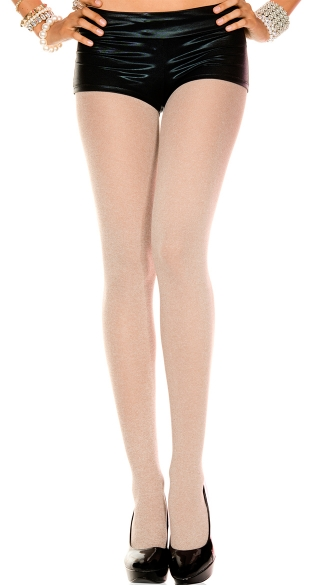 Classic Polyester Pantyhose
