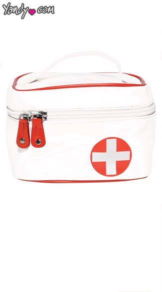 Nurse Bag, Nurse Purse, Halloween Costume Purse