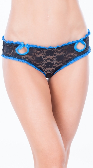 Cupid\'s Kiss Hipster Panty, Lace Hipster Panty, Lace Panty