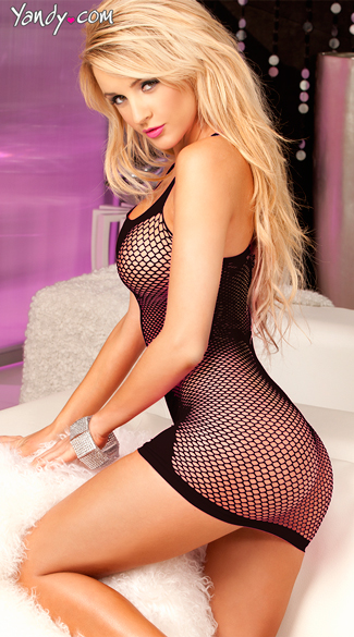 Amnesia Seamless Hot Dress