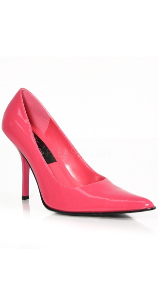 3 3/4 Inch Stiletto Heel Shoes