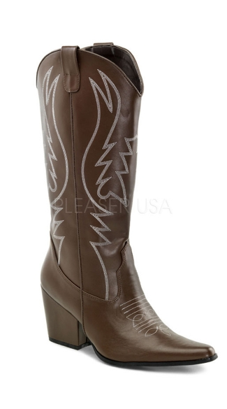 Sexy Western Cowboy Boots, Sexy Cowgirl Boots, Cow Girl Boots