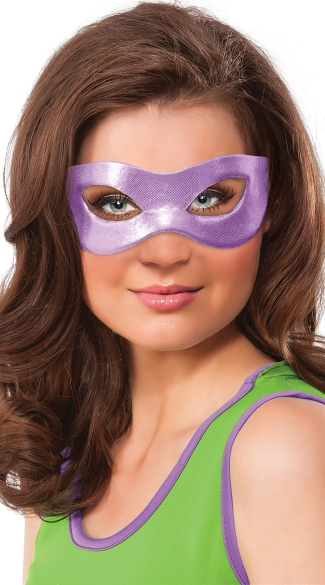 Donatello Eye Mask