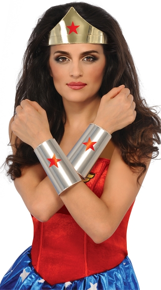 Wonder Woman Accessory Kit