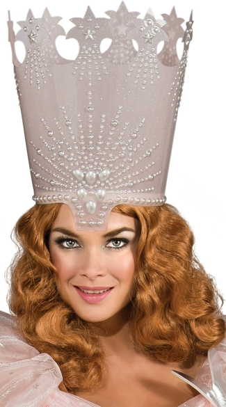 Glinda The Good Witch Wig, Witch Costume Wigs, Glinda Wig Costumes