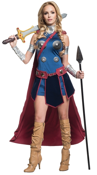 clash of clans valkyrie costume