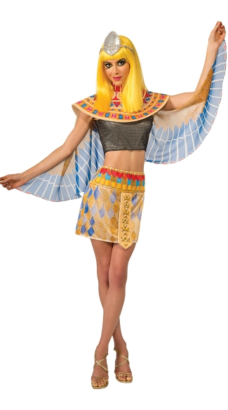 "Katy Perry ""Dark Horse\"" Costume, Katy Perry Costume, Sexy Cleopatra Costume"