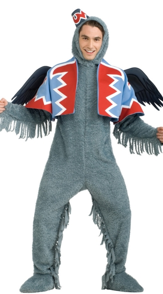 Mens Flying Monkey Costume