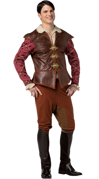 Once Upon A Time Prince Charming Costume