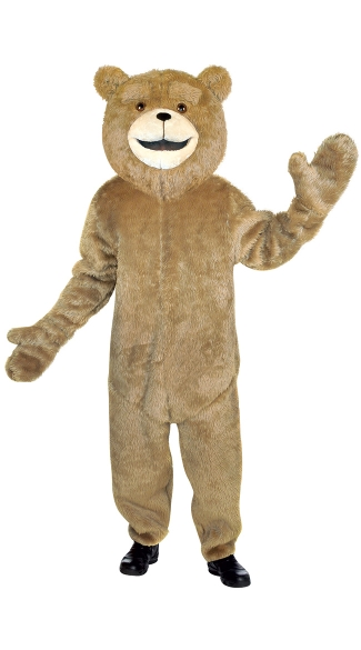 Ted The Movie Costume