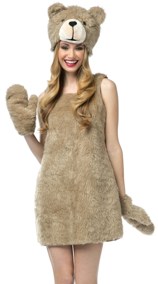 Ted Costume Dress