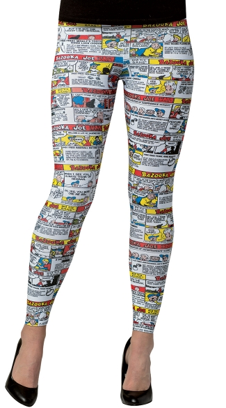 Bazooka Leggings