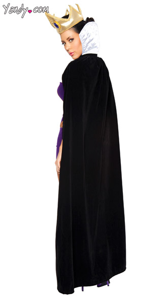 Deluxe Wicked Queen Costume