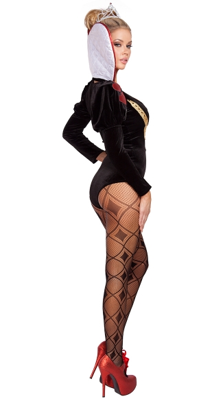 Sexy Heartless Mistress Costume