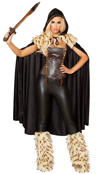 War Hero Costume, Warrior Costume - Yandy.com