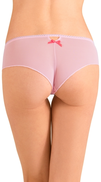 Pink Amour Hipster Panty