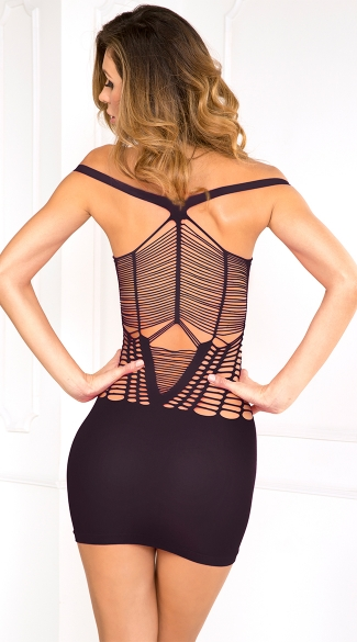 Perfect Coverage Seamless Chemise