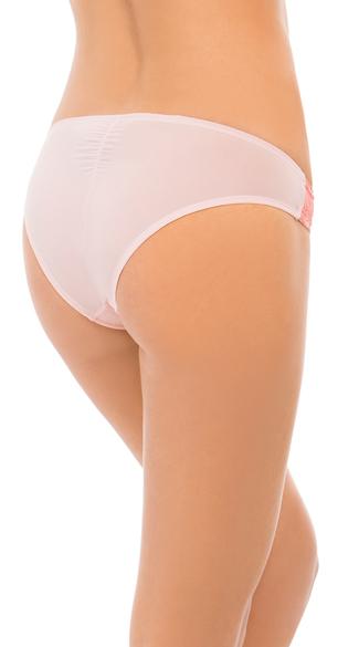 Pink Panties Dance 3