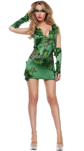 Intoxicating Ivy Costume