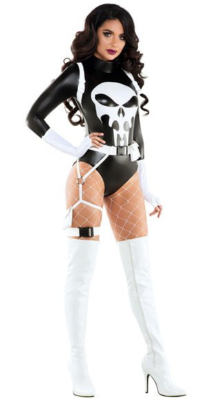 sexy comic aduly costumes