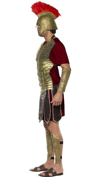 Men\'s Perseus the Gladiator Costume