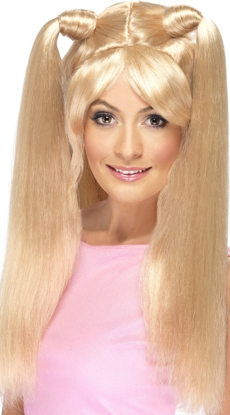 Baby-licious Wig, Costume Accessories, Pop Star Wig