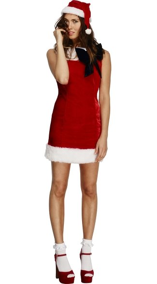 Miss Santa Cutie Dress