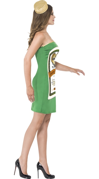Party Monster Liquor Bottle Costume