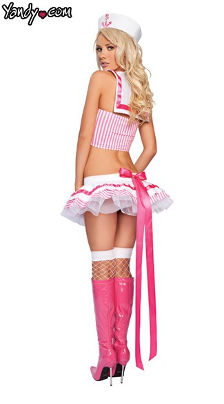 Sunset Sailor Costume
