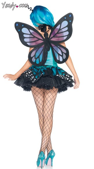 Butterfly costumes adult
