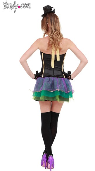 Tempting Mad Hatter Costume
