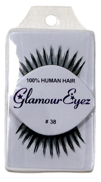 Lengthy Spordtic False Eyelashes