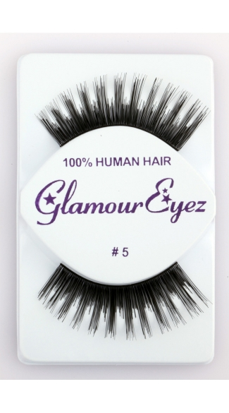 Long and Thick Varied Length False Eyelashes, Xtreme Lashes, Extreme Eyelashes