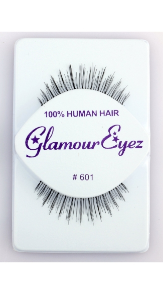 Natural Varied Length False Eyelashes, Natural Fake Lashes, Faux Lashes