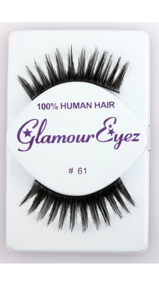Extra Thick Varied Length False Eyelashes, Thick Fake Lashes, Xtreme Lashes