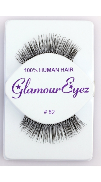 Natural Wispy False Eyelashes, Long Fake Lashes, Natural Looking Fake Eyelashes