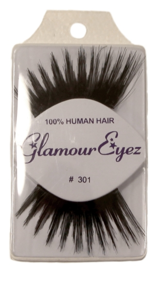 Long Thick Varied Length False Lashes, Xtreme Lashes, Long Fake Eyelashes