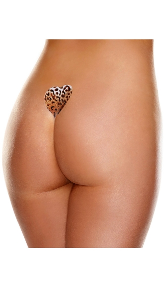 No Strings Attached Panty 3 Pack