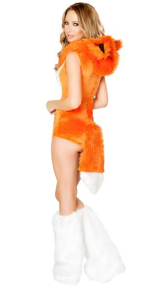 Sexy Women Fox 84