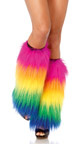 Rainbow Unicorn Halloween Costume, Magical Unicorn Costume