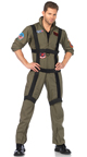 Sexy Combat Warrior Costume, Sexy Army Costume, Camouflage Jumpsuit