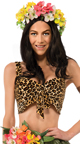 "Katy Perry ""Roar"" Costume, Katy Perry Costume, Sexy Jungle Costume"