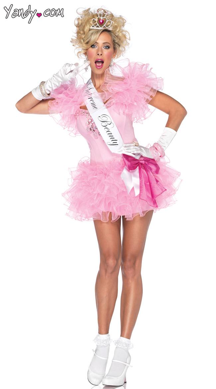 Honey Boo Boo Child Costume!