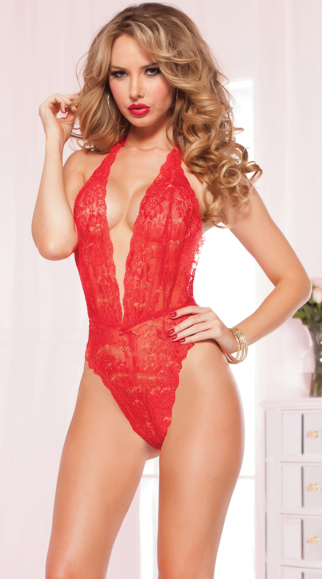 lustful kiss - Lingerie For Valentines