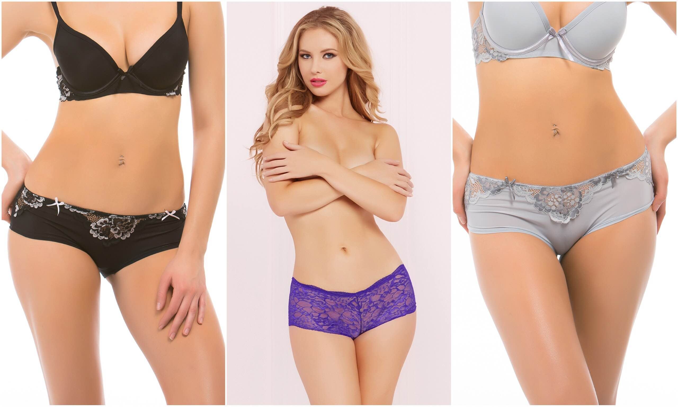 Affordable Panties, Inexpensive Lingerie, Lingerie Sale