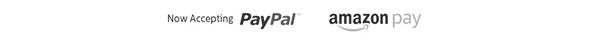 Paypal / Amazon Pay