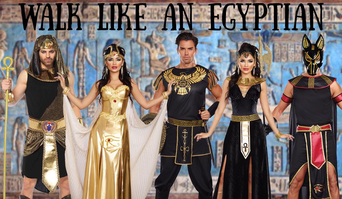 Walk like an egyptian vintage british ginger strip dance - 1 part 7
